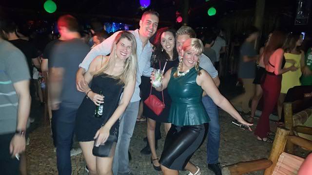 Fun World Tours Party Service