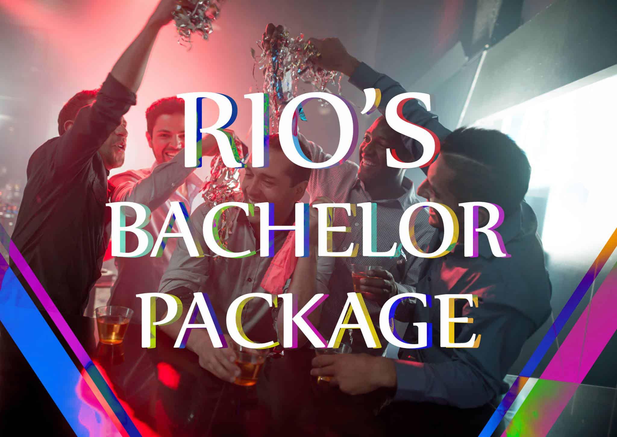 Bachelor / Bachelorette Package
