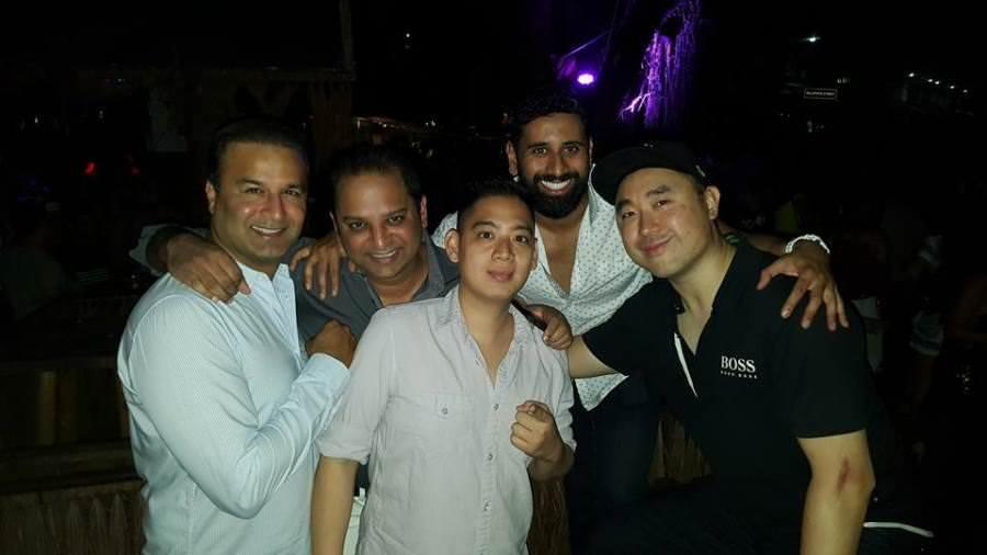 Bachelor Party Rio de Janeiro