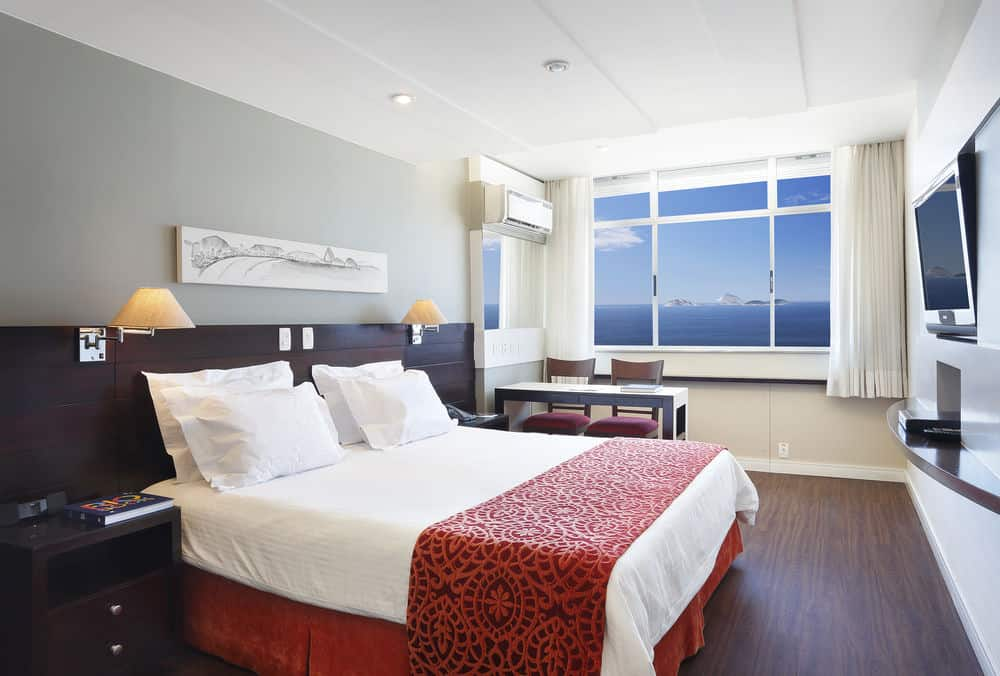 Best Western Plus Sol Ipanema Hotel
