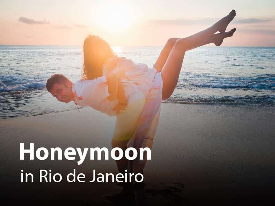 Rio de Janeiro Honeymoon Package