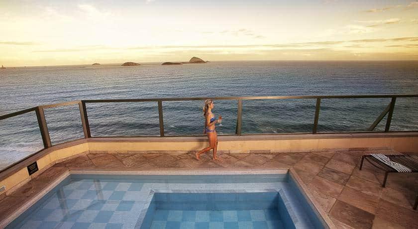 Marina Palace Rio Leblon