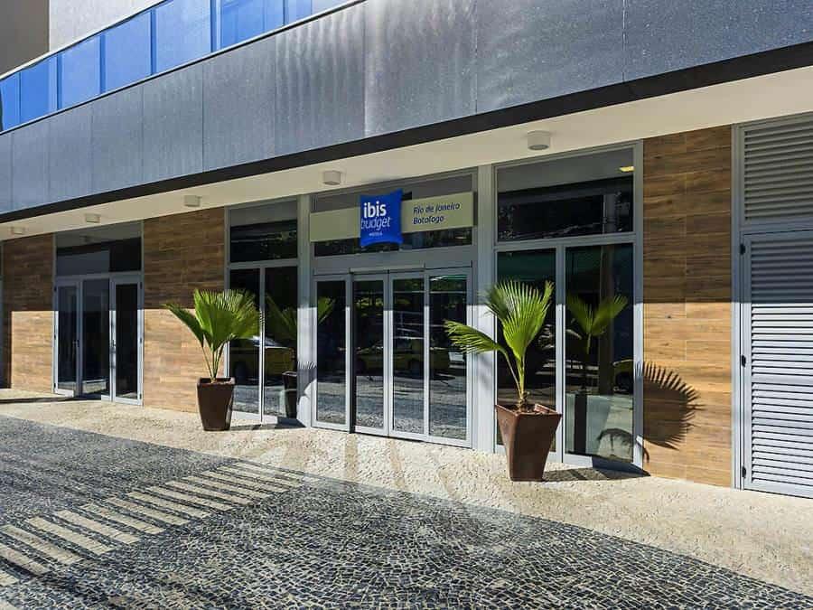 Ibis Botafogo Hotel