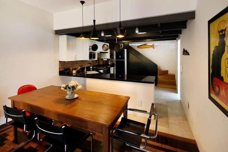 3 Bedroom Apartment REX403
